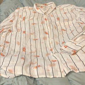 A.n.d ea w y   shirt